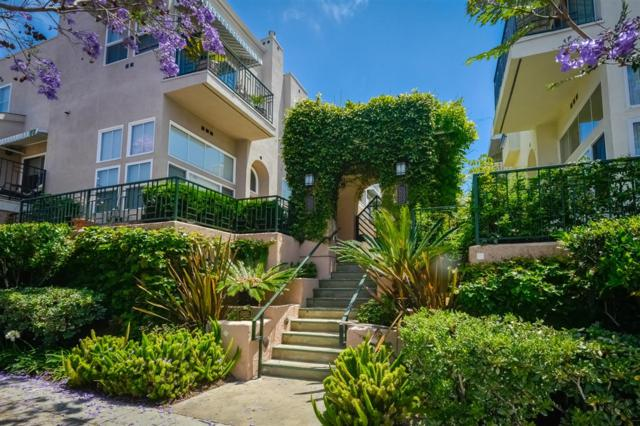 2257 5th Ave., San Diego, CA 92101 (#190031892) :: Coldwell Banker Residential Brokerage