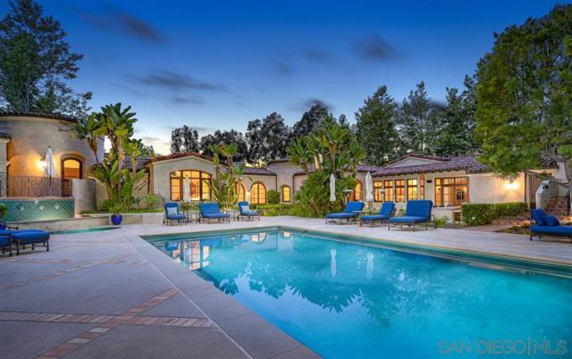 5449 La Granada, Rancho Santa Fe, CA 92067 (#190031893) :: Neuman & Neuman Real Estate Inc.