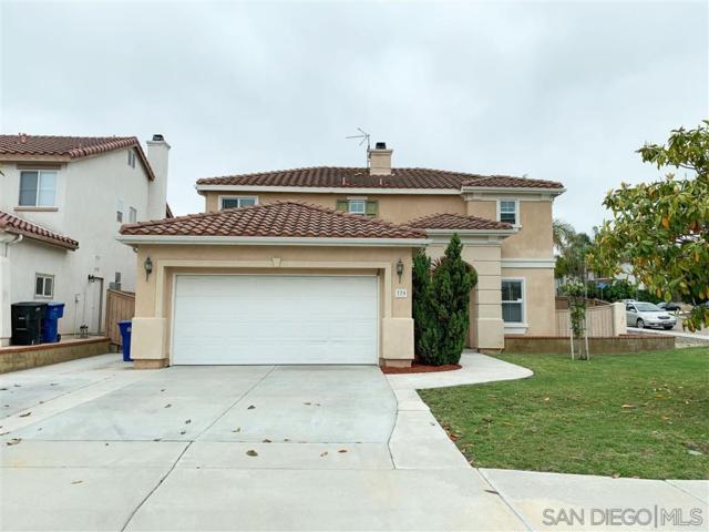 779 Rambur St, Chula Vista, CA 91911 (#190031894) :: Neuman & Neuman Real Estate Inc.