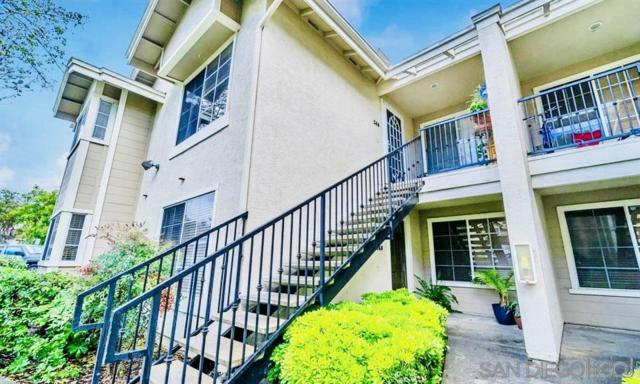 3505 Grove St #202, Lemon Grove, CA 91945 (#190031899) :: Neuman & Neuman Real Estate Inc.