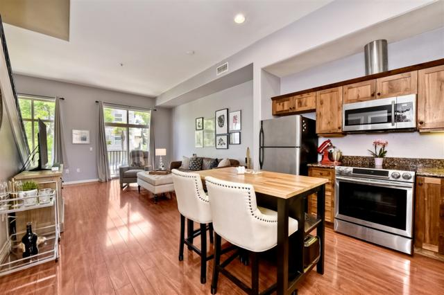801 W Hawthorn St #104, San Diego, CA 92101 (#190031916) :: Welcome to San Diego Real Estate