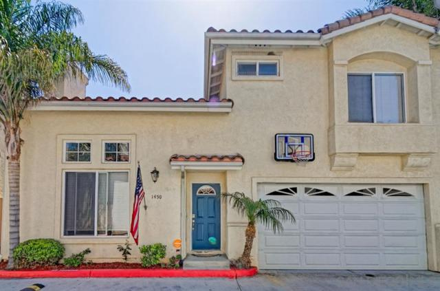 Imperial Beach, CA 91932 :: Coldwell Banker Residential Brokerage