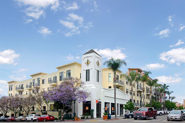 1750 Kettner Blvd. #105, San Diego, CA 92101 (#190031936) :: Welcome to San Diego Real Estate