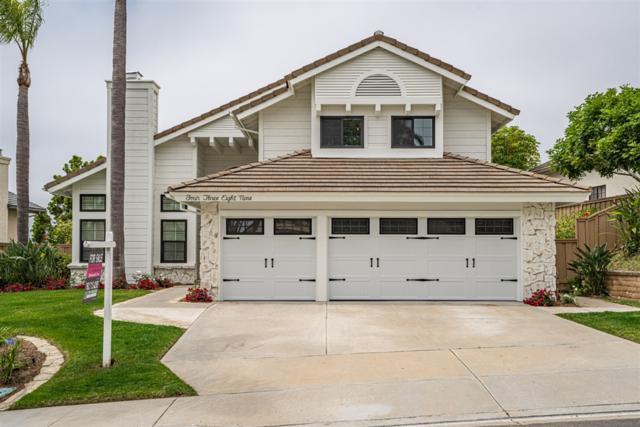 4389 Graydon Rd., San Diego, CA 92130 (#190031972) :: Coldwell Banker Residential Brokerage