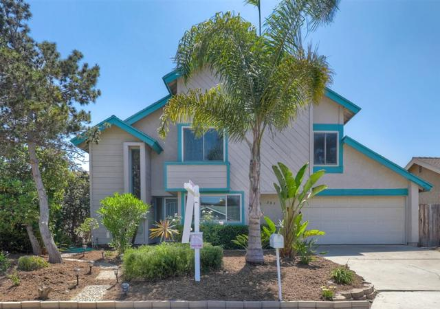 283 Turner Ave, Encinitas, CA 92024 (#190031975) :: Neuman & Neuman Real Estate Inc.