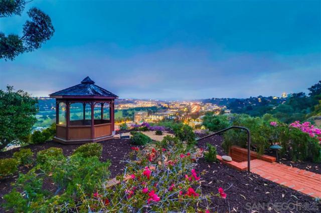 4478 Hortensia St, San Diego, CA 92103 (#190032004) :: Neuman & Neuman Real Estate Inc.