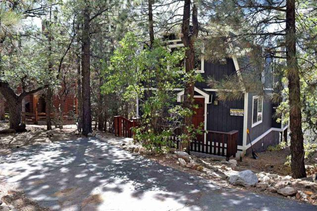 43805 Wolf, Big Bear Lake, CA 92315 (#190032037) :: Neuman & Neuman Real Estate Inc.