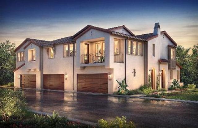 1124 Calle Obsidiane #2, Chula Vista, CA 91913 (#190032050) :: Neuman & Neuman Real Estate Inc.
