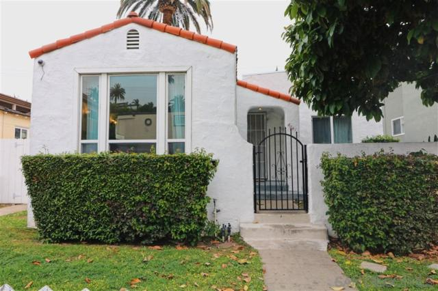 4039/4041 Florida St, San Diego, CA 92104 (#190032057) :: Neuman & Neuman Real Estate Inc.