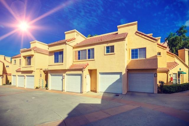 12038 Calle De Leon #67, El Cajon, CA 92019 (#190032064) :: Neuman & Neuman Real Estate Inc.
