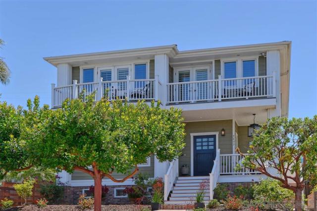 5637 Bellevue, La Jolla, CA 92037 (#190032082) :: Be True Real Estate
