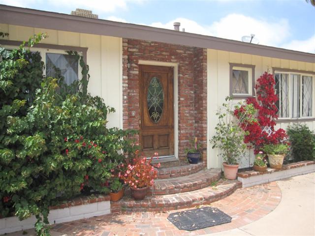 427 Ocean View Dr., Vista, CA 92084 (#190032116) :: Neuman & Neuman Real Estate Inc.