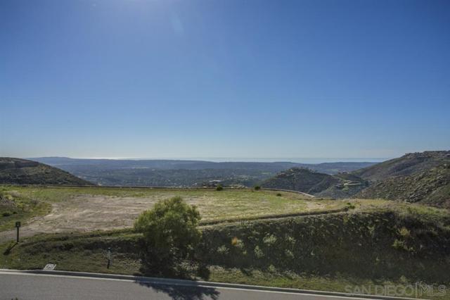 2 Via Rancho Cielo #2, Rancho Santa Fe, CA 92067 (#190032118) :: Coldwell Banker Residential Brokerage