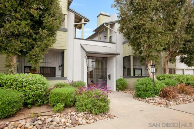 4435 Marlborough Ave. #6, San Diego, CA 92116 (#190032124) :: Whissel Realty