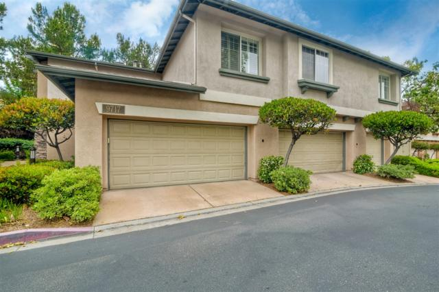 9717 W Canyon Terrace #1, San Diego, CA 92123 (#190032132) :: Coldwell Banker Residential Brokerage