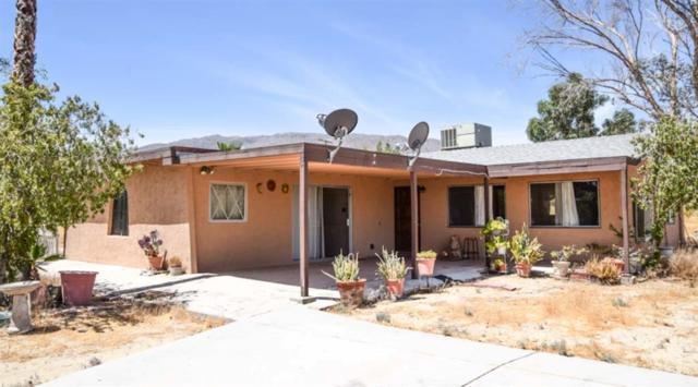 3264 Frying Pan Road, Borrego Springs, CA 92004 (#190032156) :: Coldwell Banker Residential Brokerage