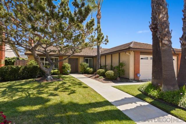 12827 Elmfield Lane, Poway, CA 92064 (#190032187) :: Neuman & Neuman Real Estate Inc.