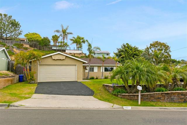 1861 Playa Riviera Dr, Cardiff By The Sea, CA 92007 (#190032188) :: Neuman & Neuman Real Estate Inc.