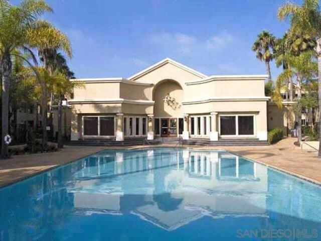 3955 Nobel Dr #179, San Diego, CA 92122 (#190032194) :: Coldwell Banker Residential Brokerage