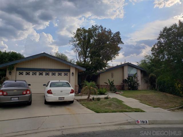 7913 Revelstoke Way, Bakersfield, CA 93309 (#190032195) :: Coldwell Banker Residential Brokerage