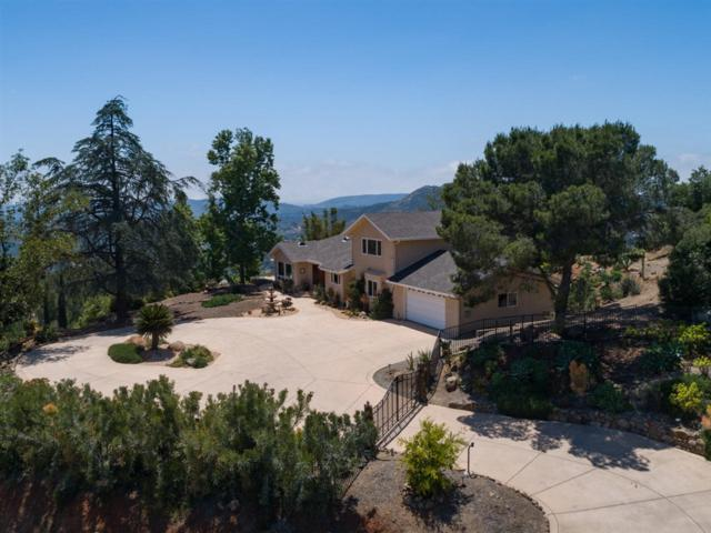 14694 High Valley Road, Poway, CA 92064 (#190032204) :: Coldwell Banker Residential Brokerage