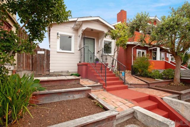 4517-4519 Arizona, San Diego, CA 92116 (#190032209) :: Neuman & Neuman Real Estate Inc.