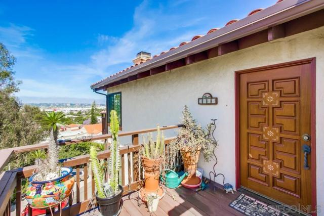 4036 Ampudia, San Diego, CA 92110 (#190032231) :: Coldwell Banker Residential Brokerage