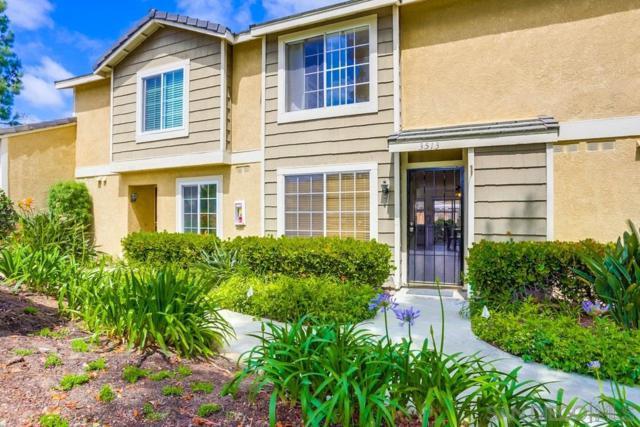 3513 Caminito Carmel Lndg, San Diego, CA 92130 (#190032234) :: Coldwell Banker Residential Brokerage
