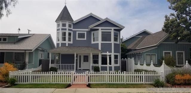 936 I Ave, Coronado, CA 92118 (#190032257) :: Coldwell Banker Residential Brokerage