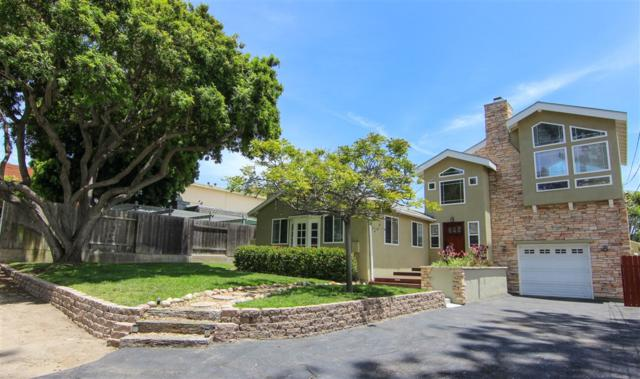 12745 Via Donada, Del Mar, CA 92014 (#190032268) :: Coldwell Banker Residential Brokerage