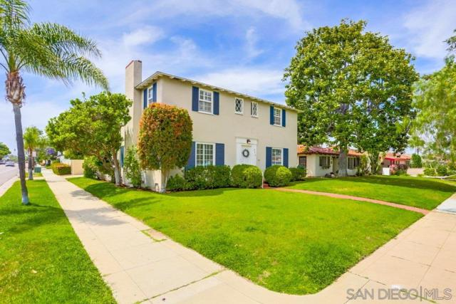 272 I Avenue, Coronado, CA 92118 (#190032274) :: Neuman & Neuman Real Estate Inc.
