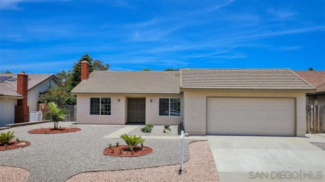 12944 Rios Rd, Poway, CA 92064 (#190032312) :: The Marelly Group | Compass