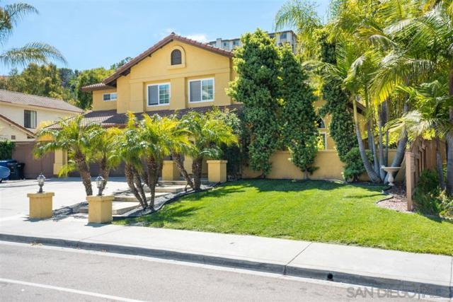 564 Canyon Dr., Bonita, CA 91902 (#190032313) :: Pugh | Tomasi & Associates