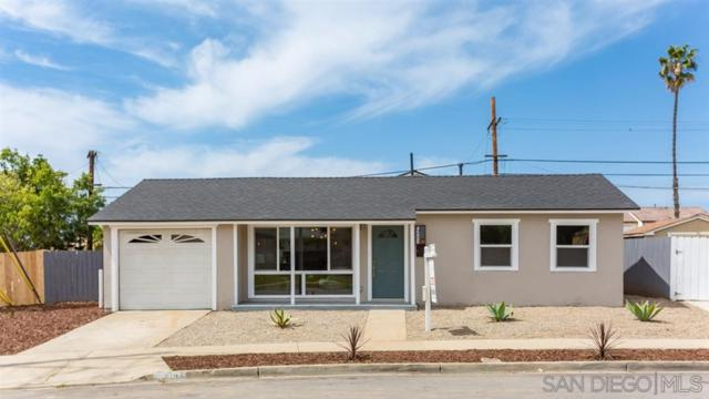 4508 Cochise Way, San Diego, CA 92117 (#190032318) :: Whissel Realty