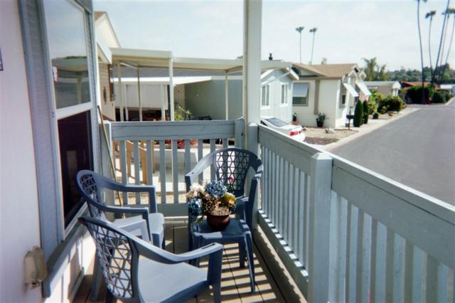 1600 E Vista Way #39, Vista, CA 92084 (#190032321) :: Coldwell Banker Residential Brokerage