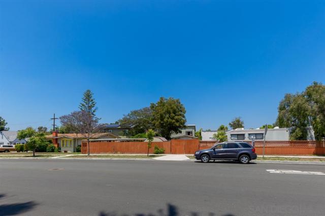 0000 E Mountain View Drive #1, San Diego, CA 92116 (#190032331) :: Neuman & Neuman Real Estate Inc.