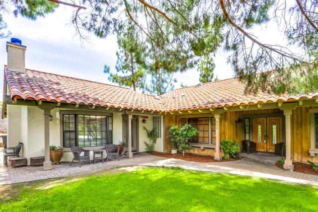 9824 Quail Canyon Road, El Cajon, CA 92021 (#190032342) :: Neuman & Neuman Real Estate Inc.