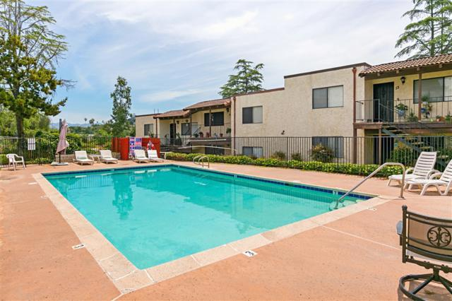 625 S Fig St #20, Escondido, CA 92025 (#190032343) :: Coldwell Banker Residential Brokerage