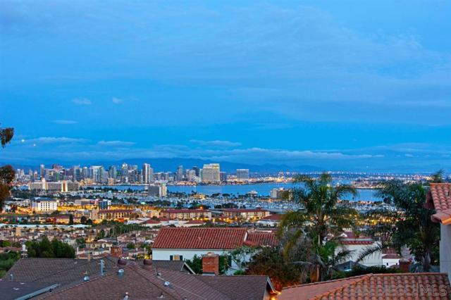 1962 Willow St, San Diego, CA 92106 (#190032346) :: Coldwell Banker Residential Brokerage