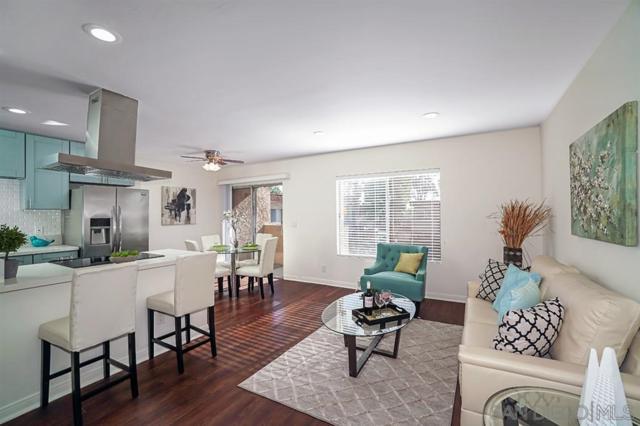9598 Carroll Canyon Road #266, San Diego, CA 92126 (#190032372) :: Pugh | Tomasi & Associates