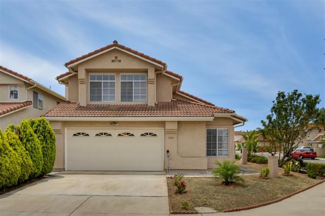 7107 Blakstad Court, San Diego, CA 92126 (#190032383) :: Pugh | Tomasi & Associates