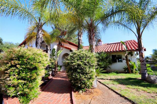15140 Cool Valley Rd, Valley Center, CA 92082 (#190032387) :: Allison James Estates and Homes