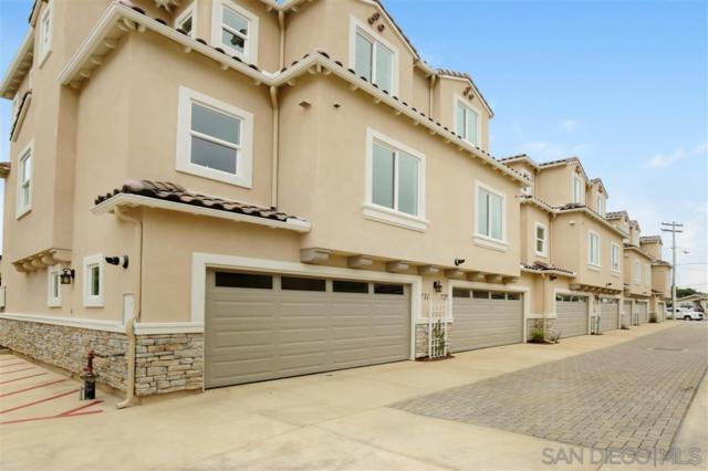 731 Magnolia Ave, Carlsbad, CA 92008 (#190032399) :: Neuman & Neuman Real Estate Inc.