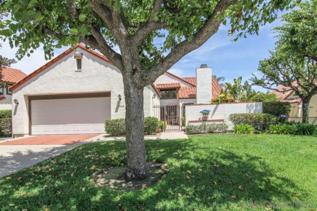 17545 Drayton Hall Way, San Diego, CA 92128 (#190032407) :: Coldwell Banker Residential Brokerage