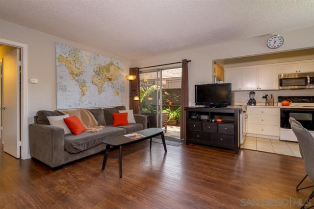 7976 Mission Center Crt B, San Diego, CA 92108 (#190032412) :: Coldwell Banker Residential Brokerage