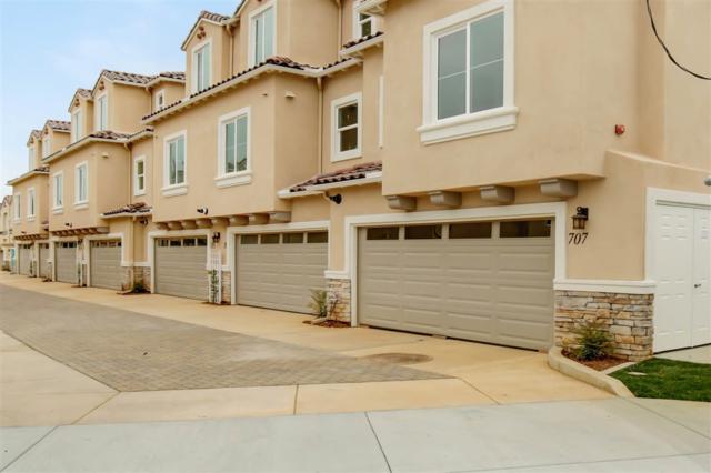 767 Magnolia Ave, Carlsbad, CA 92008 (#190032414) :: Neuman & Neuman Real Estate Inc.