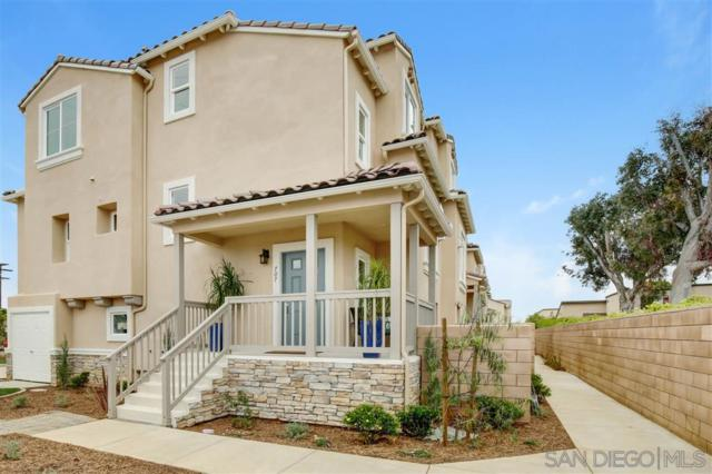 715 Magnolia Ave, Carlsbad, CA 92008 (#190032428) :: Neuman & Neuman Real Estate Inc.