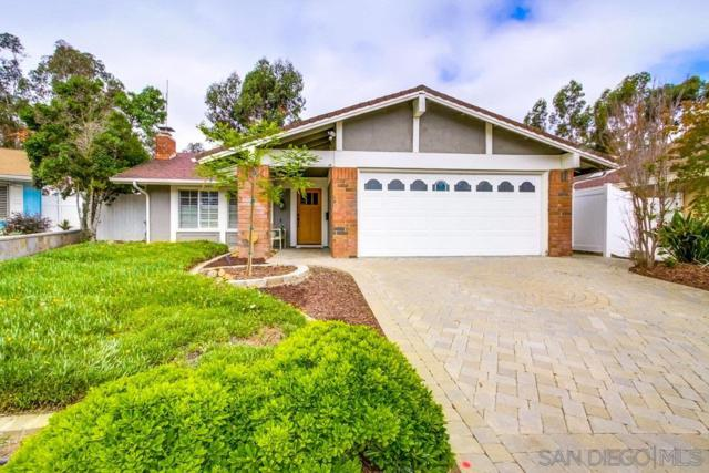 9944 Connell Road, San Diego, CA 92131 (#190032432) :: Coldwell Banker Residential Brokerage
