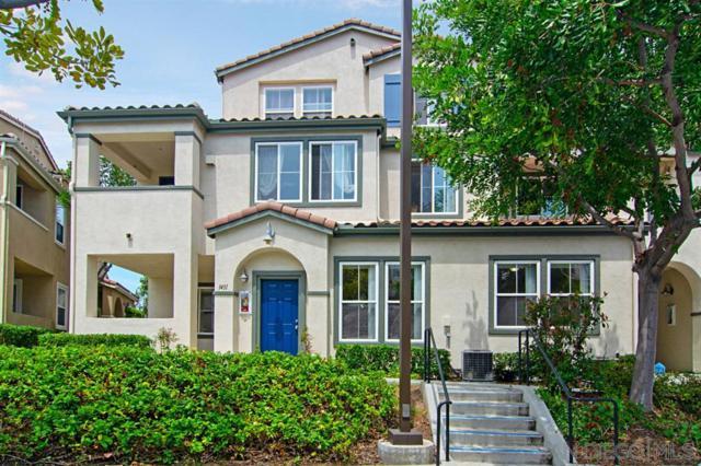 1431 Paseo Aurora, San Diego, CA 92154 (#190032433) :: Coldwell Banker Residential Brokerage