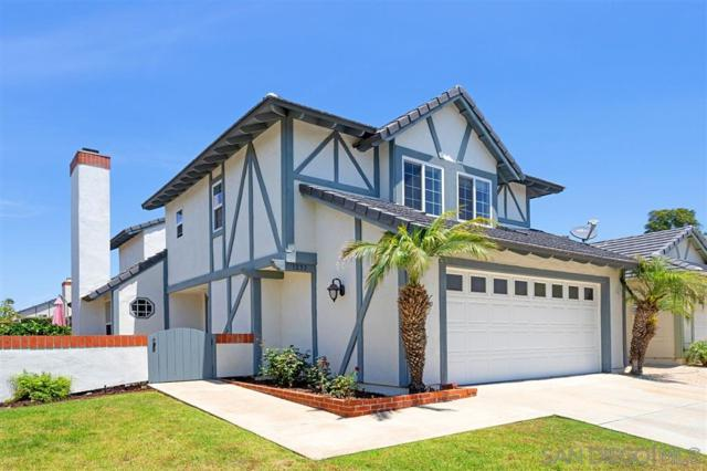 1232 Chambord Court, Oceanside, CA 92054 (#190032434) :: Coldwell Banker Residential Brokerage